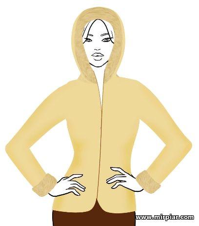 free pattern, куртка, жакет, выкройка куртки, выкройка жакета, pattern sewing, капюшон, выкройки скачать, шитье, готовые выкройки, выкройки верхней одежды, выкройки бесплатно