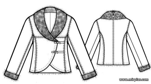 free pattern, дубленка, выкройка, pattern sewing, выкройка дубленки, выкройки скачать, выкройки бесплатно, шитье, готовые выкройки, зимнее пальто