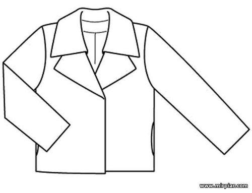 pattern sewing, выкройка полушубка, меховый жакет, free pattern, выкройка жакета, полушубок, выкройки бесплатно, выкройки, готовые выкройки, шитье