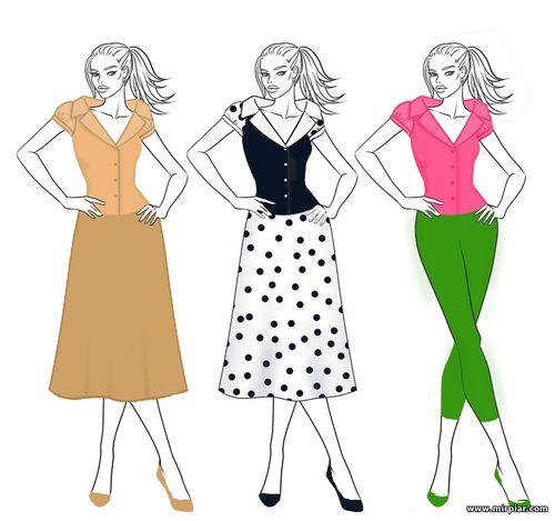 free pattern, pattern sewing, платье, выкройка платья, выкройки скачать