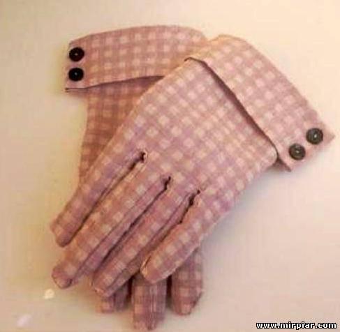 Выкройка перчаток | 680852165 (487x476, 21Kb