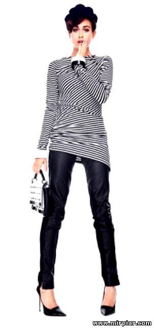 free pattern, асимметричные драпировки,скачать, Pattern, пуловер, выкройки скачать, шитье, пуловер с асимметричными драпировками