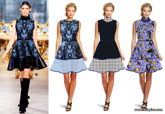 free pattern, платье, выкройка платья, pattern sewing, платье с подиума, платья от дизайнеров, дизайнерское платье, выкройки платьев, выкройки скачать, шитье, готовые выкройки, выкройки бесплатно
