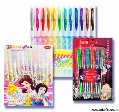 ручки, канцелярские товары для детей, игрушки