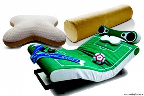 Ортопедическая продукция для детей