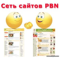 сеть сайтов PBN для продвижения