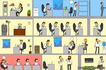 Корпоративный портал