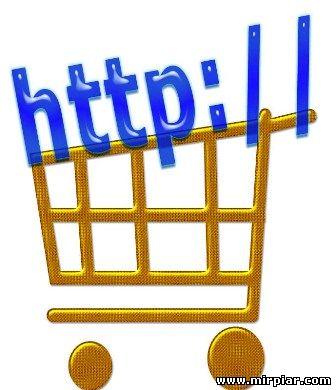Наполнение сайтов