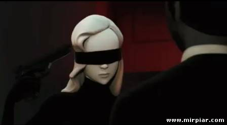 виртуальная реальность фильм Черные небеса