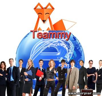 Teammy