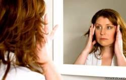 женщина, депрессия