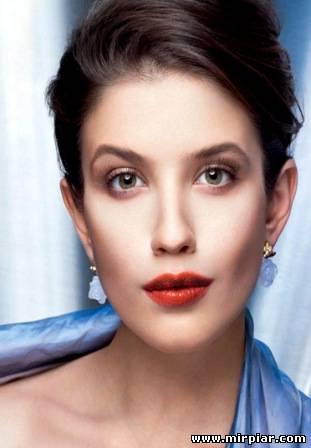 макияж психология имидж