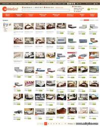 интернет магазин кровати недорого