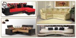 Психология интерьера кресла и диван