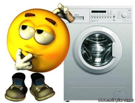 Почему ломается стиральная машина