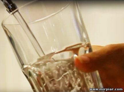 очистка питьевой воды обратный осмос