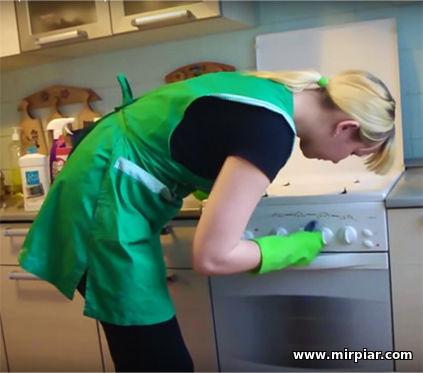 клининговая служба, уборка квартиры