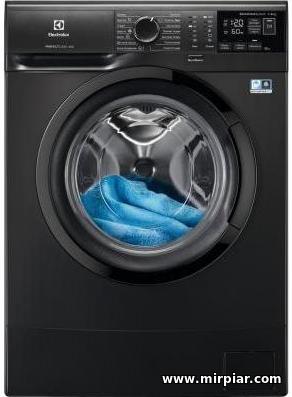 типичные поломки стиральной машины