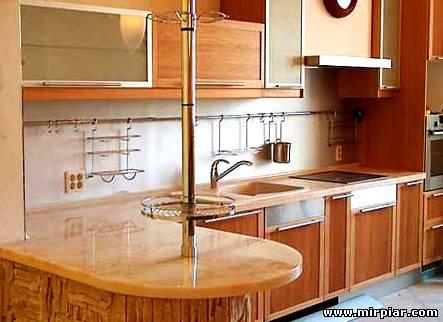 Кухня, столешницы