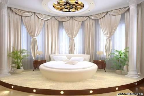 психология интерьера спальни