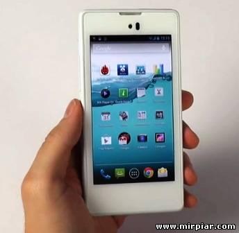 смартфон YotaPhone
