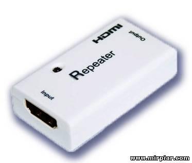 Усилитель HDMI