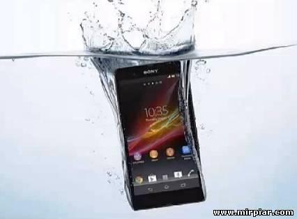 смартфоны Sony Honami и Togar