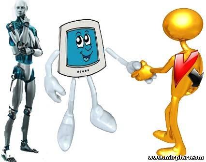 компьютерные программы