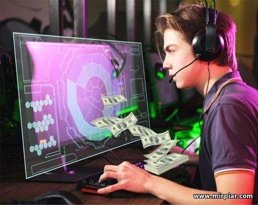 как заработать на киберспорте