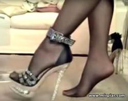 что туфли расскажут о характере женщины