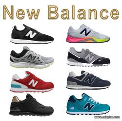 спортивная обувь: кроссовки New Balance