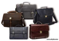 портфели, мужской портфель