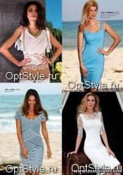 женская одежда из Франции