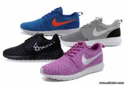 Кроссовки Nike Roshe
