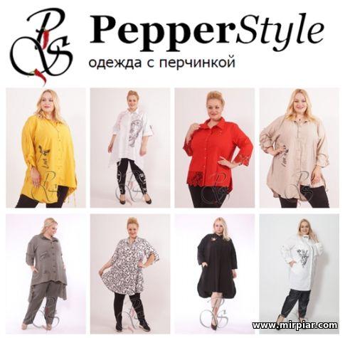 женские блузы и рубашки для полных женщин