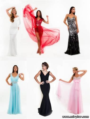Вечерние платья донецк и цены