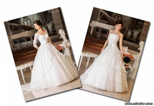 свадьба, свадебные платья