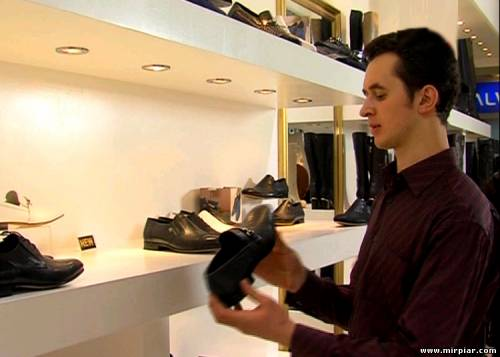 шопинг и имидж