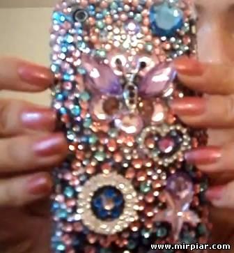 Вторая жизнь мобильного телефона