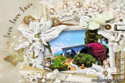 свадебный подарок, недвижимость