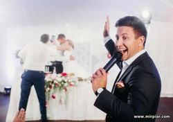 как выбрать ведущего на свадьбу и свадебный салон