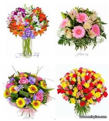 доставка цветов и подарков