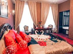 отель для брачной ночи