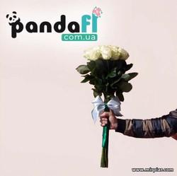PandaFL - экспресс доставка цветов по Украине