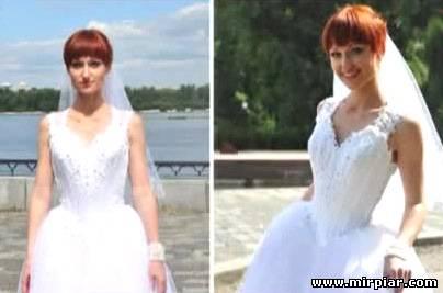 ошибки свадебной фотосессии