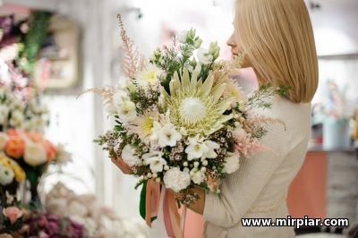 купить цветы в киеве