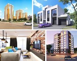купить квартиру в новостройке Харькова