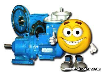 Мотор редукторы Украина