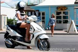 скутер gardenshop