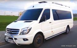 автобусы и маршрутки по Украине